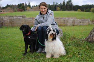 Hundetraining Karlsruhe